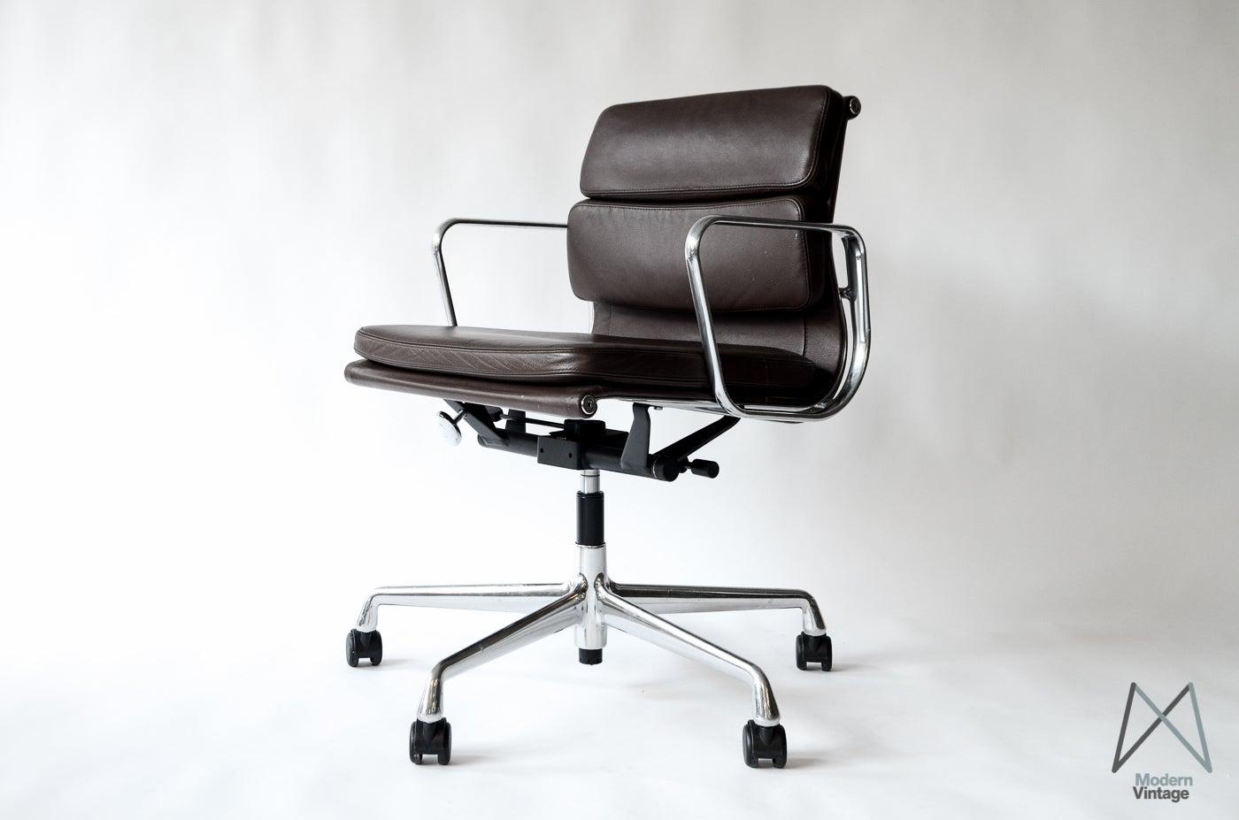 Vintage Eames Desk Chair