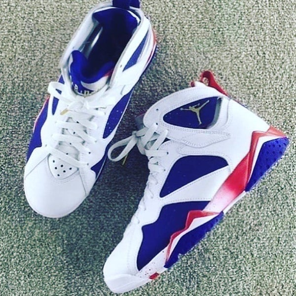 Image of AIR JORDAN 7 RETRO (TINKER ALTERNATIVE)| MEN