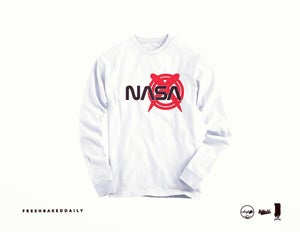 "Image of WORLD TOUR CAMPAIGN ""NASA"""