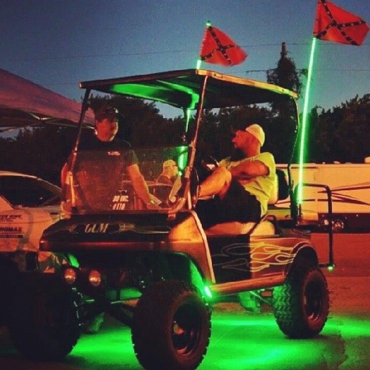 Image of Golf Cart LED set