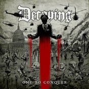 Image of One To Conquer (CD 2014)