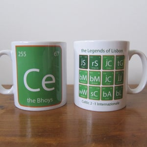 Image of New - Celtic Mug