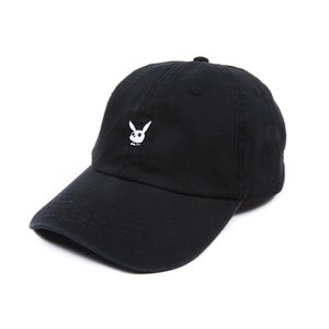 Image of  PB Low Profile Sports Cap - Black
