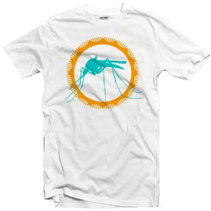 "Image of LIKE MIKE ""Miami Mosquitoes"" White"