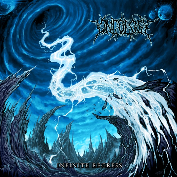 Image of ONCOLOGY - Infinite Regress CD