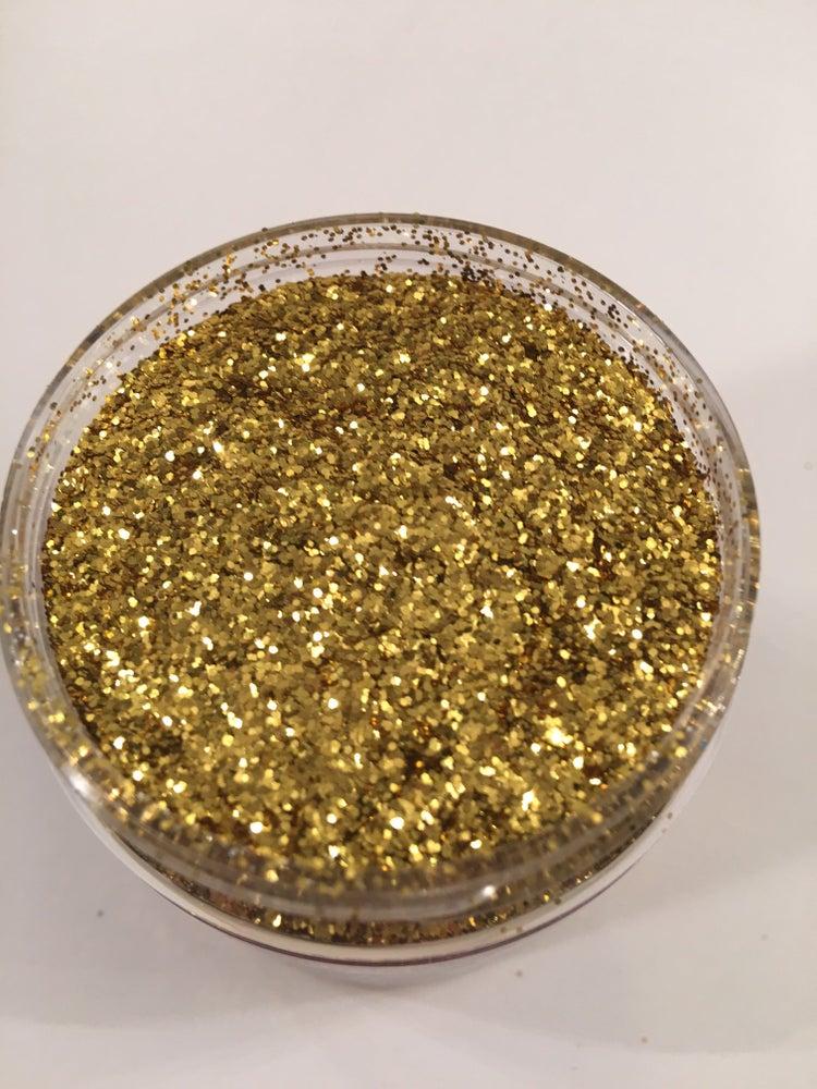Image of BUCKWILD'S MONOCHROMATIC - ARTIST SERIES - GOLD