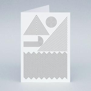 Image of Coast card