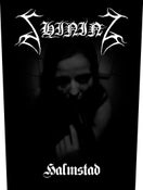 "PREORDER Shining ""Halmstad"" back patch"