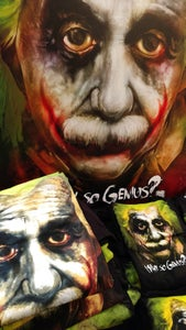 Image of Why So Genius T-shirt