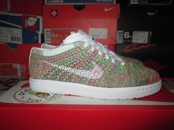 """Nike Tennis Classic Ultra Flyknit WMNS """"Multicolor"""" - areaGS - KIDS SIZE ONLY"""