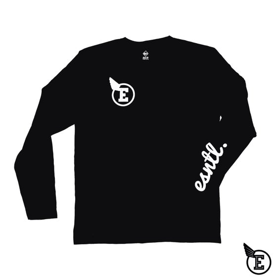 "Image of ESNTL ""Originals"" long sleeve tee"
