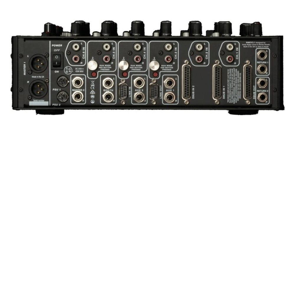 Image of Allen & Heath Model 1