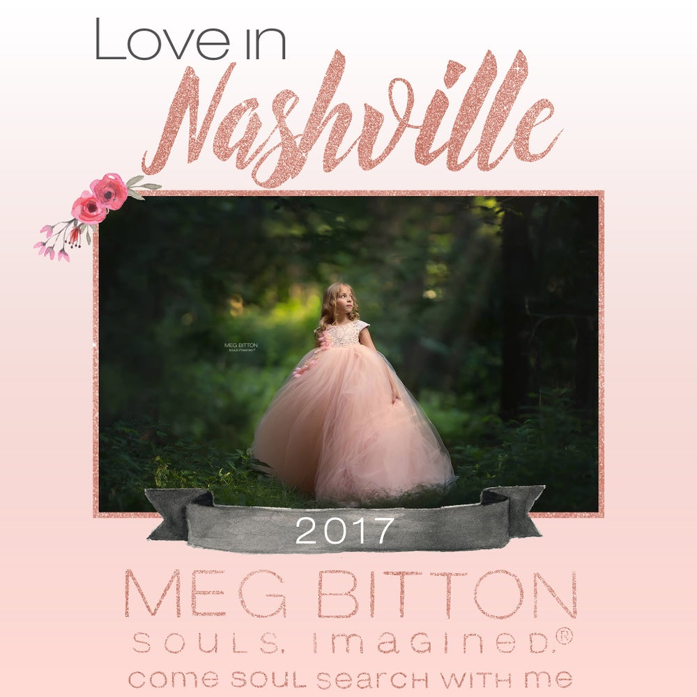 Image of Love In Nashville 2017- 2nd day.