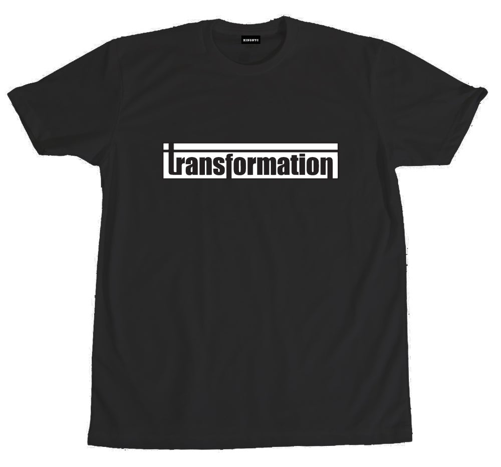 Image of KingNYC Transformation Tshirt