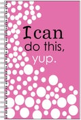 Image of I Can Do This Journal