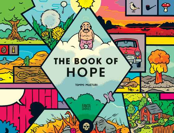 Image of The Book of Hope