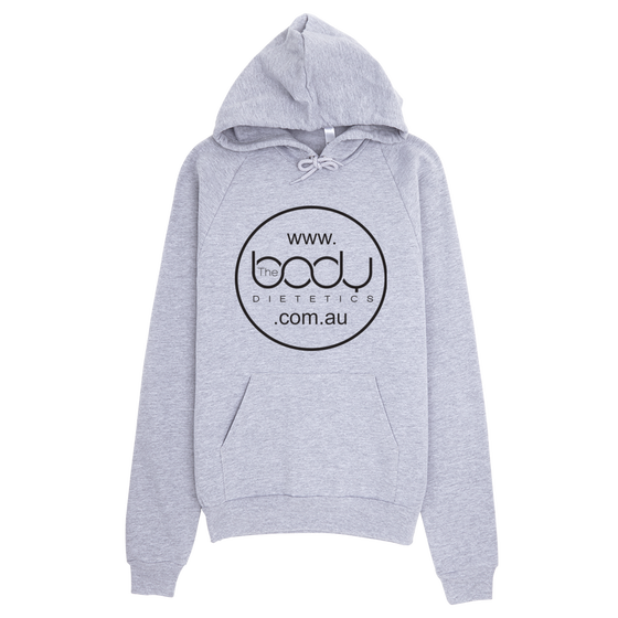 Image of The Body Dietetics Hoodie
