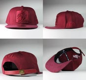 Image of Soin Maroon