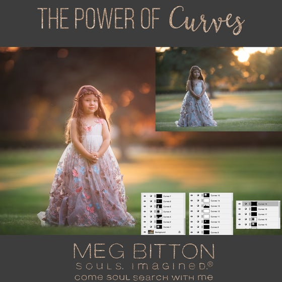 Image of The Power of Curves-Tuesday August 30th, 2016, 9pm EDT