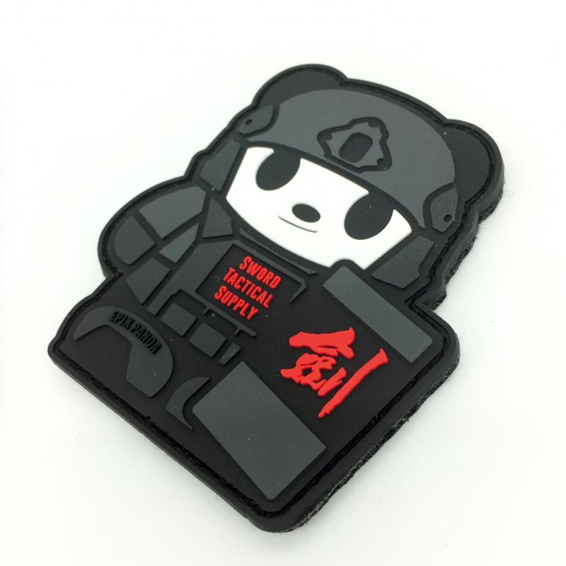 Image of Sword Tactical Supply X Epik Panda (Custom)
