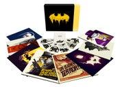 Image of BATMAN: THE ANIMATED SERIES VINYL BOX SET