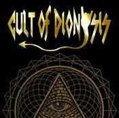 "Image of CULT OF DIONYSIS ""ARCANUM"" CD (2016)"