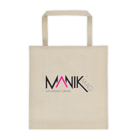 Image of Manik Mag Tote Bag