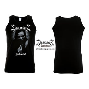 "Image of PREORDER Shining ""Halmstad"" sleeveless shirt"