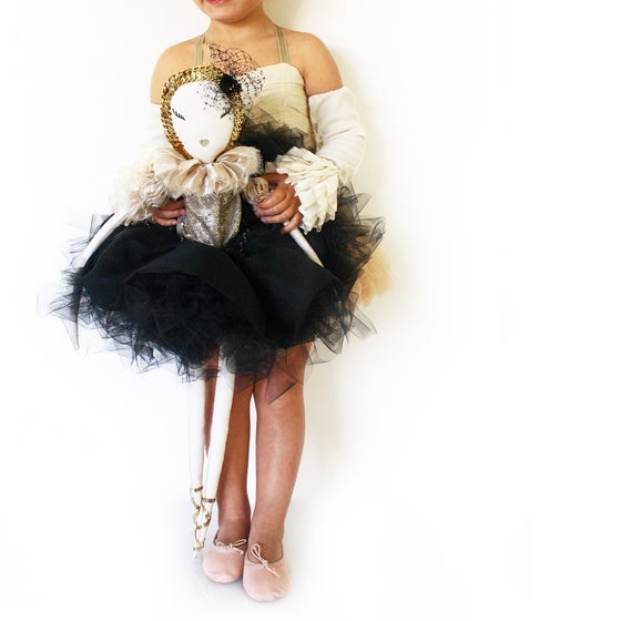 Image of MAVEN AGNES - The Couture Collection