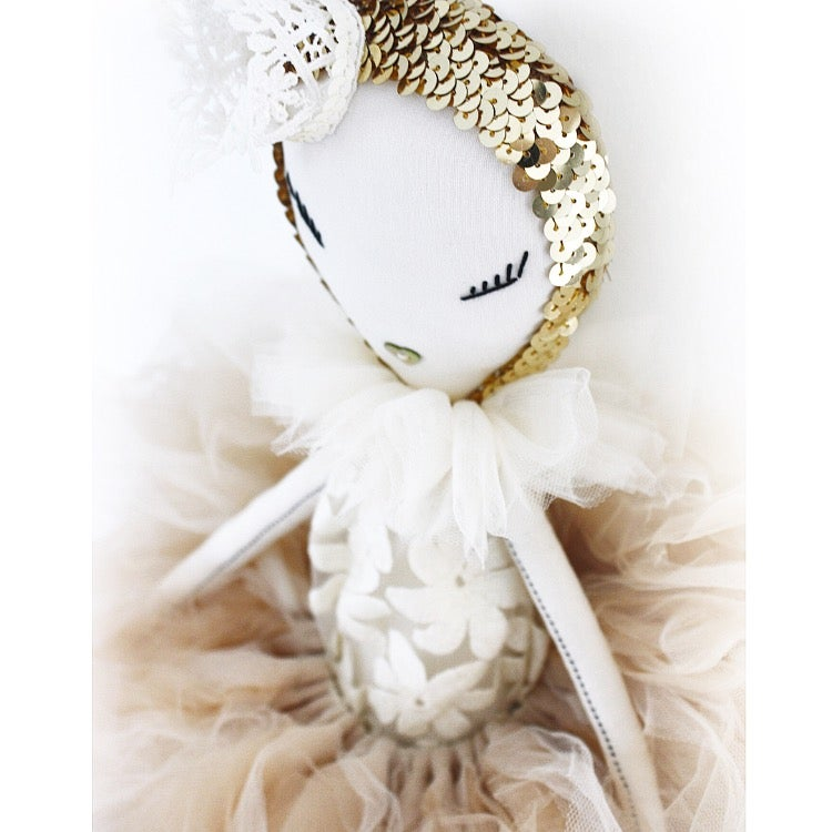 Image of MAVEN CECILY - The Couture Collection