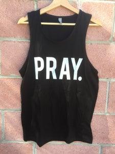 Image of Pray Tank