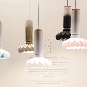 Image of Lueur Lamps
