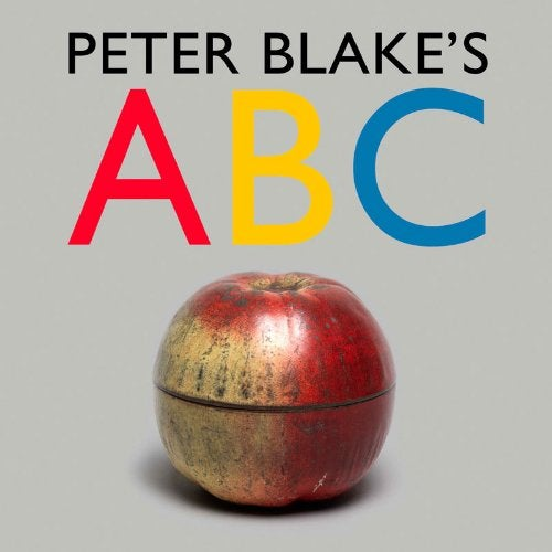Image of Peter Blake ABC