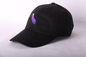Image of 'Eggplant' Cap