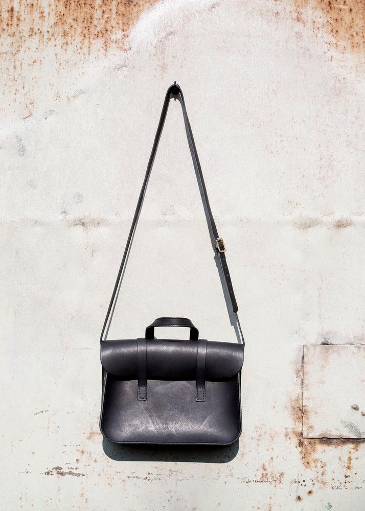 "Image of 13"" music bag satchel"