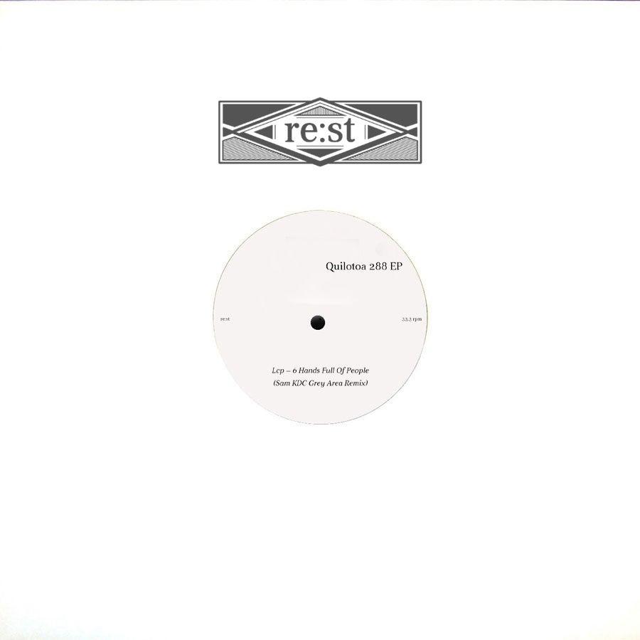 "Image of Lcp / Cutkachi – Quilotoa 288 EP 12"""