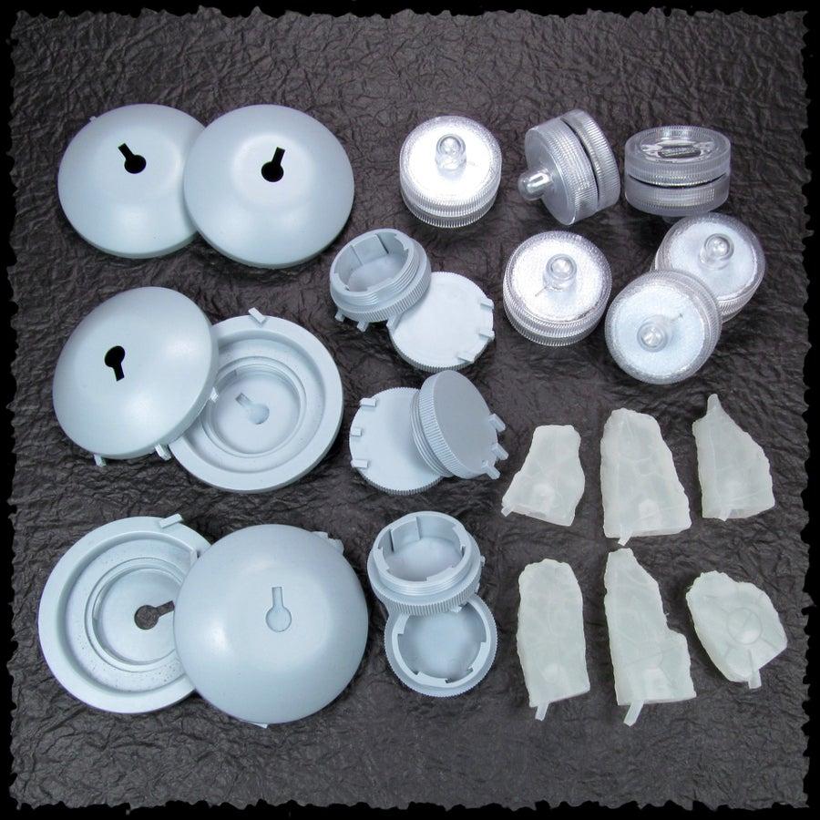 Image of Signum Stone Artifacts Vr.II Kit