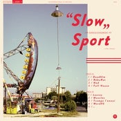 "Image of Sport - ""Slow"" (Vinyl 12"")"