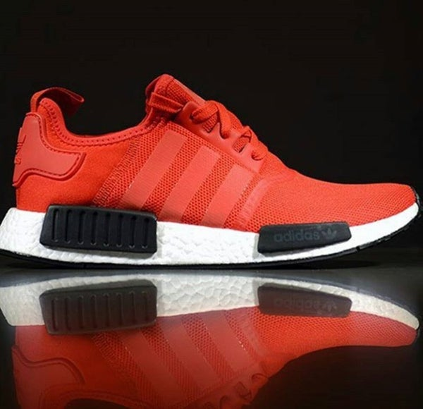 Image of ADIDAS NMDS RED