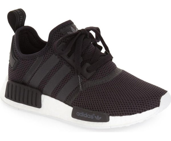Image of Adidas NMD BLACK
