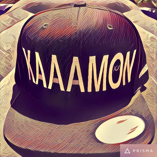 Image of #Kaaamon