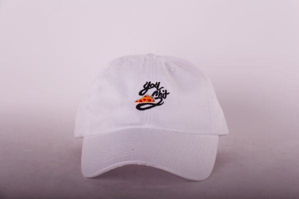 Image of 'You Pizza Shit' Cap