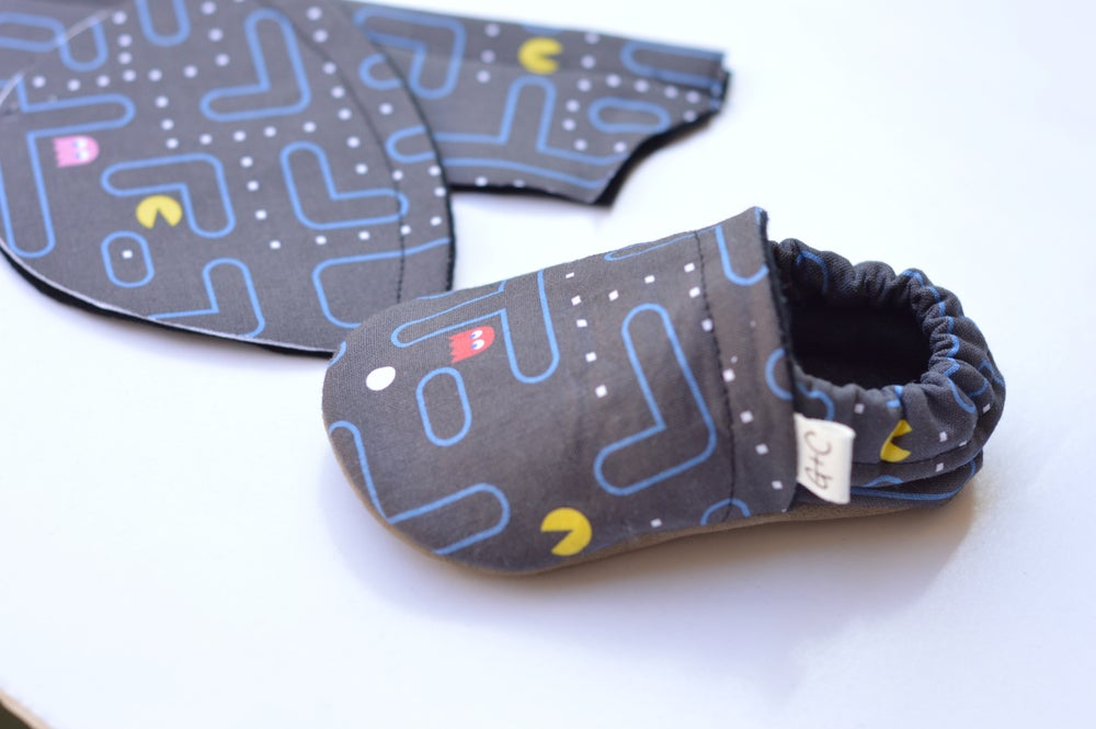 Image of Pac Man