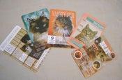 Image of IBKC Kitty Magazine Postcards - Set of 5