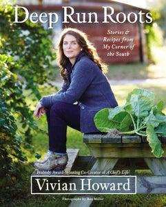 Image of Vivian Howard -- <i>Deep Run Roots</i> -- SIGNED