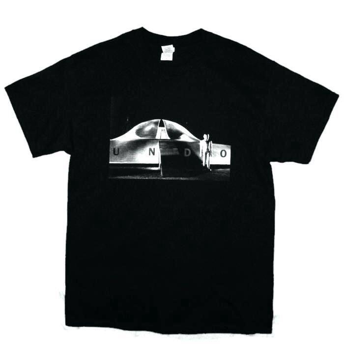 Image of Undo T-Shirt