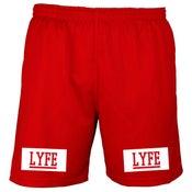 Image of WhiteBox LYFE Shorts