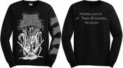 Image of INHUMAN DISSILIENCY LONGSLEEVE SHIRT (PREORDER SHIPS SEPT 14TH)