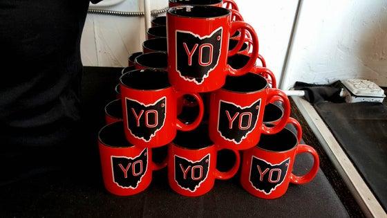 Image of Yohio Mug