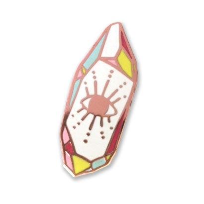 Image of Crystal Pin